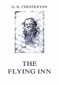 Cover The Flying Inn