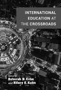 Cover International Education at the Crossroads