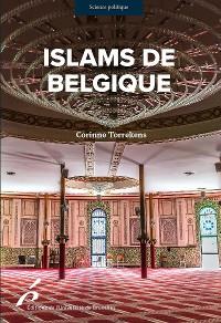 Cover Islams de Belgique