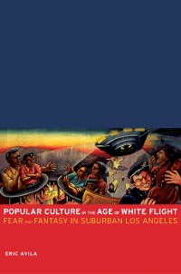 Cover Popular Culture in the Age of White Flight