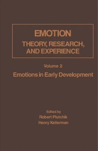 Cover Emotions in Early Development