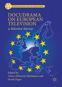 Cover Docudrama on European Television