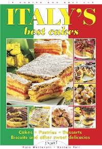 Cover Italy's best cake