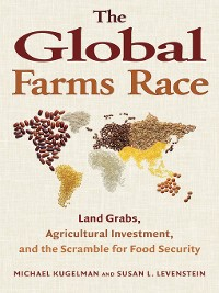 Cover The Global Farms Race