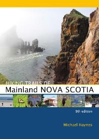 Cover Hiking Trails of Mainland Nova Scotia