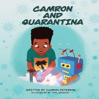 Cover CamRon and Quarantina