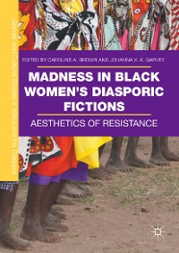 Cover Madness in Black Women's Diasporic Fictions