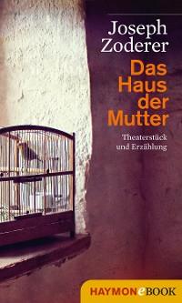Cover Das Haus der Mutter