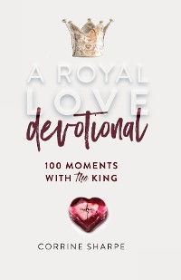 Cover A Royal Love Devotional