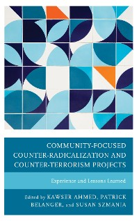 Cover Community-Focused Counter-Radicalization and Counter-Terrorism Projects