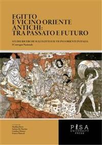 Cover Egitto e Vicino Oriente Antichi: tra passato e futuro