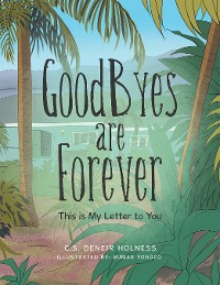 Cover Goodbyes Are Forever