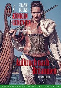 Cover Königin Genevier 2