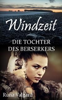 Cover Windzeit - Die Tochter des Berserkers