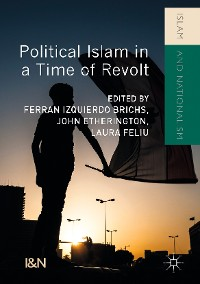 Cover Political Islam in a Time of Revolt
