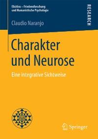 Cover Charakter und Neurose