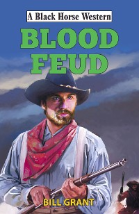 Cover Blood Feud