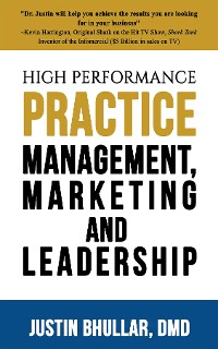 Cover High-Performance Practice
