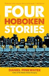 Cover Four Hoboken Stories