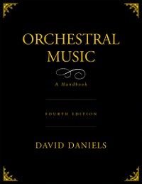 Cover Orchestral Music