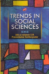 Cover Trends in Social Sciences