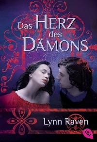 Cover Das Herz des Dämons