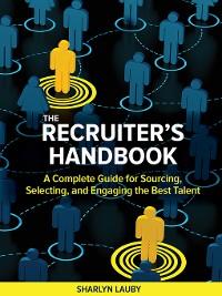 Cover The Recruiter's Handbook