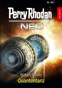 Cover Perry Rhodan Neo 259
