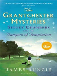 Cover Sidney Chambers and The Dangers of Temptation
