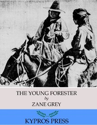 Cover Young Forester