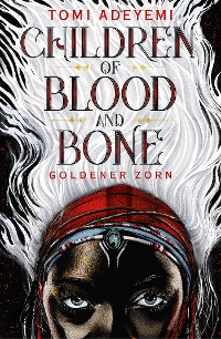 Cover Children of Blood and Bone