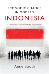 Cover Economic Change in Modern Indonesia