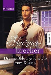 Cover Baccara Herzensbrecher Band 8