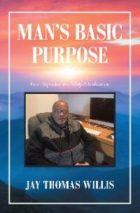 Cover Man's Basic Purpose