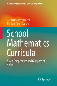 Cover School Mathematics Curricula