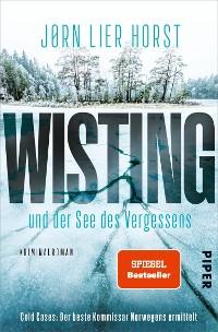 Cover Wisting  und der See des Vergessens