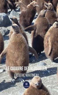 Cover Le cadavre des Kerguelen