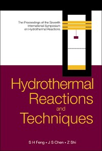 Cover Hydrothermal Reactions And Techniques, Proceedings Of The Seventh International Symposium On Hydrothermal Reactions