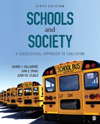 Cover Schools and Society