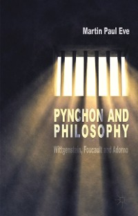 Cover Pynchon and Philosophy