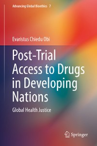 Cover Post-Trial Access to Drugs in Developing Nations