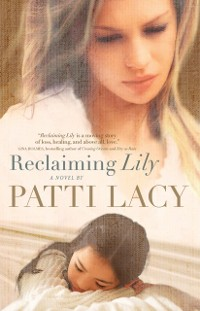 Cover Reclaiming Lily