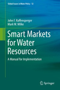 Cover Smart Markets for Water Resources