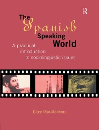 Cover Spanish-Speaking World