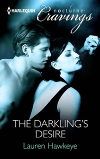 Cover Darkling's Desire (Mills & Boon Nocturne Cravings)