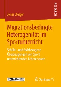 Cover Migrationsbedingte Heterogenität im Sportunterricht