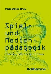 Cover Spiel- und Medienpädagogik