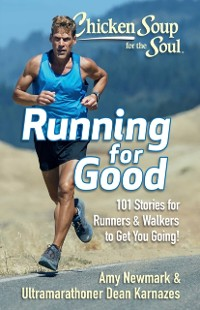Cover Chicken Soup for the Soul: Running for Good