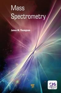 Cover Mass Spectrometry