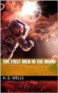 Cover The First Men in the Moon